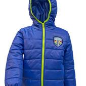Куртки демисезон для мальчика подростка, бесплатная доставка