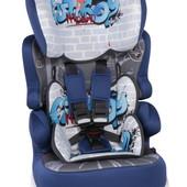 Автокресло Bertoni X-Drive Plus