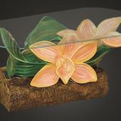 Журнальный стол Орхидея