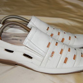 Туфли-сандалеты - (р,40)