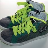 Итальянские кроссовки GURU