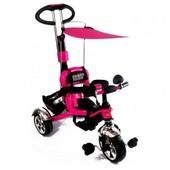 Baby Tilly combi trike bt-ct-0014 Велосипед трехколесный
