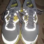 Кросівки (кроссовки) Nike 40 р. Uk 4 (стелька 26 см). Оригінал В'єтнам