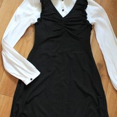 Платье Favori eur 38 наш 44