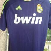 Фірмова футболка Адідас .Реал .