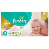 Памперсы Box Pampers Premium Care 3,4,5