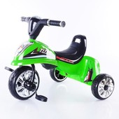 Детский велосипед М 5345 Titan. Свет и звук