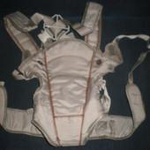 4х-позиционный рюкзак mothercare