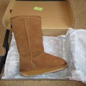 Зимові чоботи Golddigga з Англії