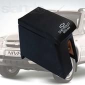 Передній підлокітник на Chevrolet Niva відправка по Україні - Новою поштою ( оплата при отриманні) в
