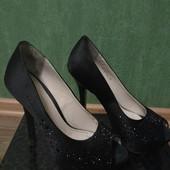Туфли 37 размер баскони