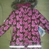 Продам новую куртку Lulu Lenne. Новая. рост 122.