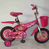 Велосипед Мустанг Пилот Принцесса 12 14, 16 18 Mustang pilot Princess