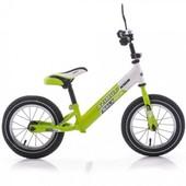 Велобег азимут 12 14 16 дюймов на надувных колесах беговел azimut balans