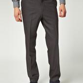 Классические темно-синие мужские брюки Cihevo размер 40, S-M