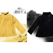 Пальто пиджак демисезонное для девочек 3-8 лет, бренд