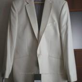 Новый мужской пиджак с биркой М