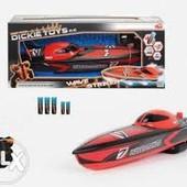 Катер Dickie Toys Гидрофлаер на пульте управления (111 9410)