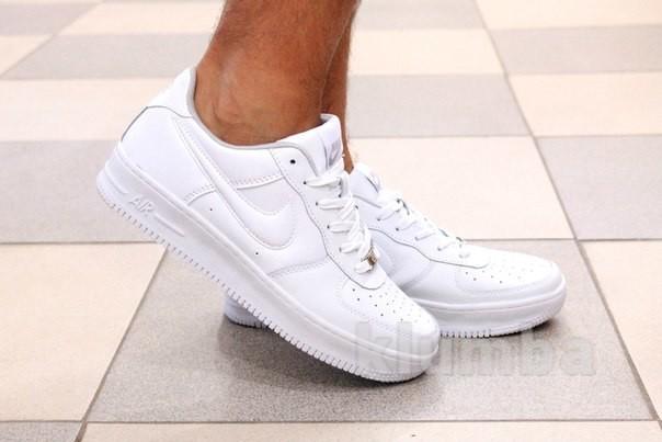 Кроссовки Nike Air Force low, р. 41,44,45 фото №1