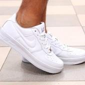 Кроссовки Nike Air Force low, р. 41,44,45