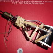 Инструмент для изготовления рыбальских мушок