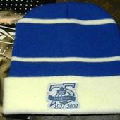 сенсация ! шапка nhl legends club Toronto Meple Leafs редкая