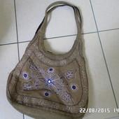 сумка мягенька