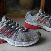 № 1578 кроссовки Adidas AdiStar 40.5