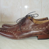 Oxmox итальянские туфли (40)