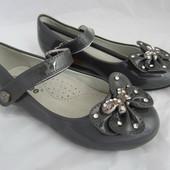 Хит цена туфли   30 р на 19 см