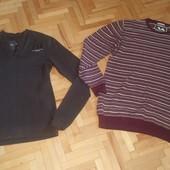 Кофта/светер р.M-XXL (2 шт.)