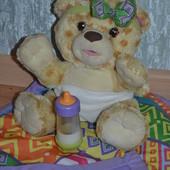Медвежонок (котёнок) Фишер прайс  Fisher Price, 320 грн