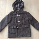 Пальто (куртка) George на 3 - 4 р. ріст 98 - 104 см. 2 шт