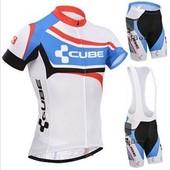 Велосипедный костюм Cube