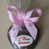 Шоколадные подарки на День Учителя - Учителям и Воспитателям.