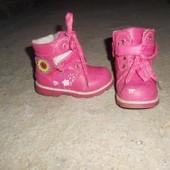 Классные ботиночки для вашей  крохи