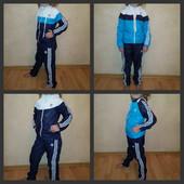 спортивный костюм Adidas р 98,104,110,116 В наличии