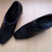 Туфли Footglove ,размер 39,длина стельки-25 см