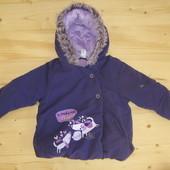 Куртка Baby Club at C&A на ріст 92 см. демисезонна