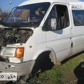 Форд Транзит до 2000 г.