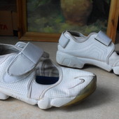 № 1648 Сандали кроссовки Nike Air Rift 43-44 кожа