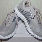 Новые легкие кроссовки для мальчиков и девочек р.31,р.32 маломерят