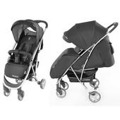 Прогулочная коляска Carrello Perfetto Crl-8503, grey