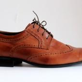 Туфли Skylane, Италия, оригинал, новые, кожа, 45 р