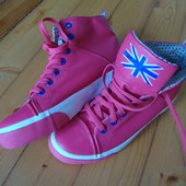 Ботинки кеды Renben размер 36