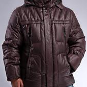 Курточка мужская 48-58р зимняя