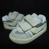 Кроссовки Next 21(4)р-р,по стельке 13,5 см.Мега выбор обуви и одежды!