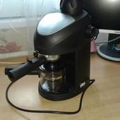 Продам кофеварку в рабочем состоянии