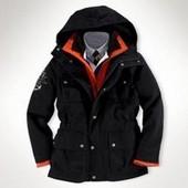 Куртка, ветровка Ralf louren на 2-3 года