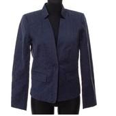 Пиджак Черный тиснённый комбинированный  от Vila